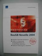 BauGB Novelle 2004