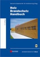 Holz Brandschutz Handbuch